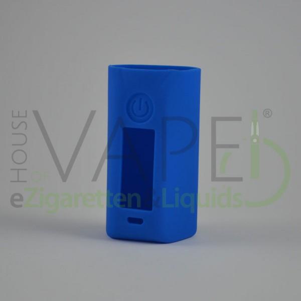 Asmodus Minikin V2 Silikonhülle Blau