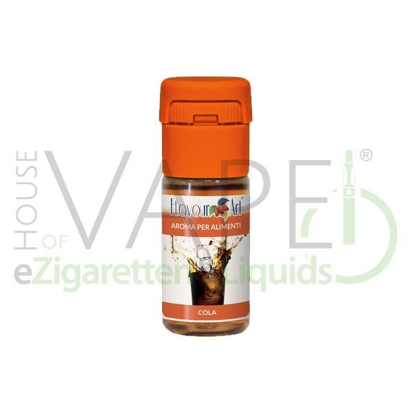 von FlavourArt ♥ Süßes Erfrischungsgetränk ✔ Schneller Versand ✔ 2-6% Dosierung bei 2-3 Tag Reifezeit ✔ Ab 50€ Versandkostenfrei ✔