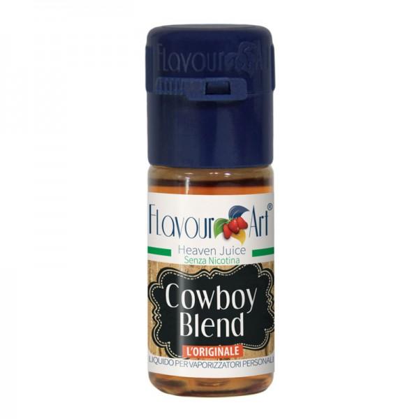 FlavourArt Liquid Cowboy Blend