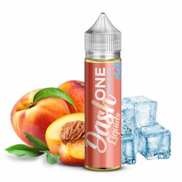 Dash Liquids One Peach Ice Longfill Aroma