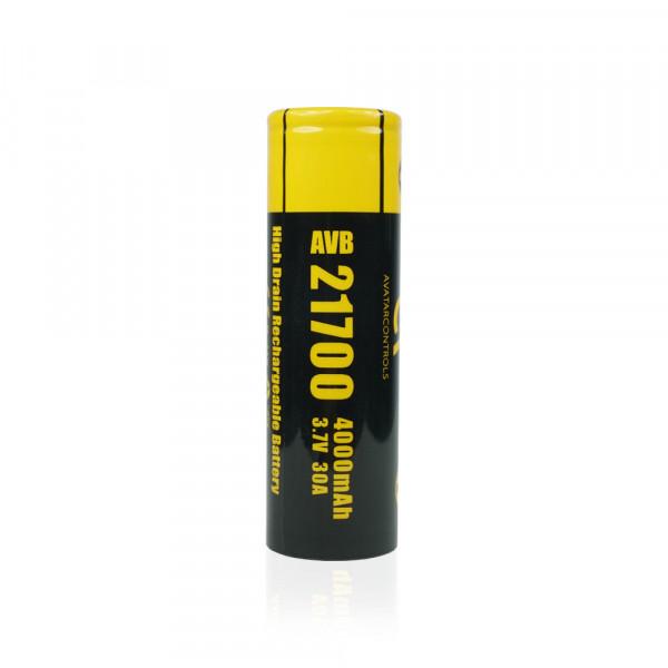 iJoy 21700 Batterie 30A 4000mAh