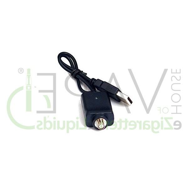 USB-Ladekabel mit eGo-Anschluß
