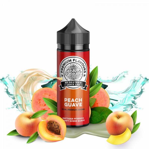 Dexter's Juice Lab - Origin - Peach Guave