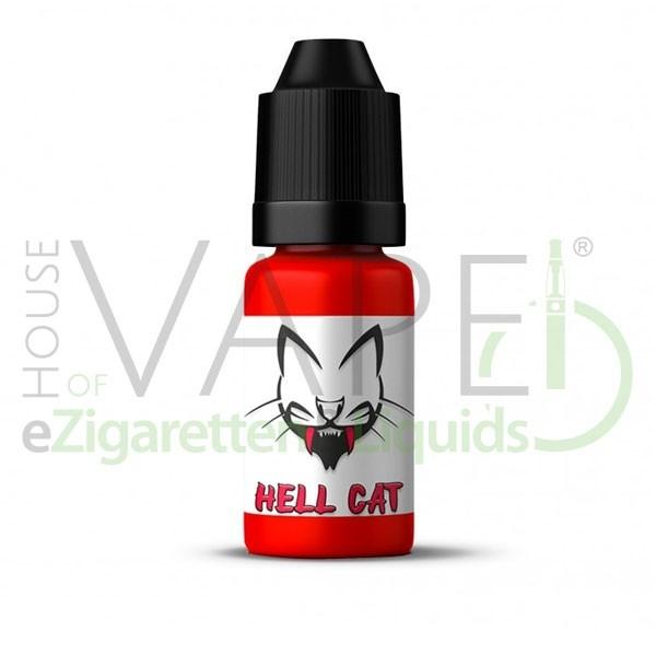 Hell Cat Aroma von Copy Cat zum Selbermischen von Liquids für eZigaretten