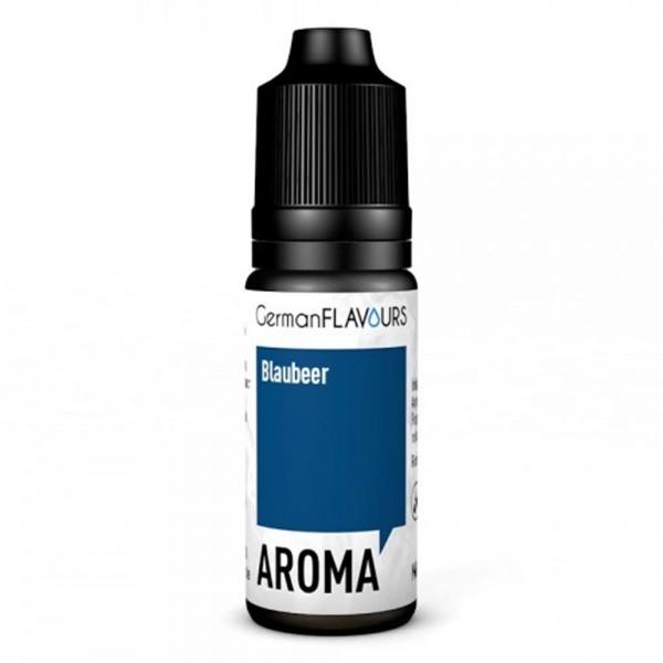 GermanFlavours Aroma Blaubeere