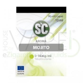 Mojito Liquid von SC SilverConcept
