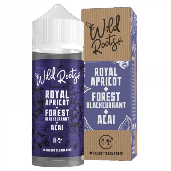 Sixlicks Wild Roots Royal Apricot