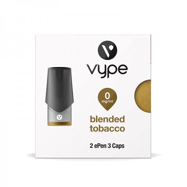 Vype ePen 3 Caps Blended Tobacco  2er Pack