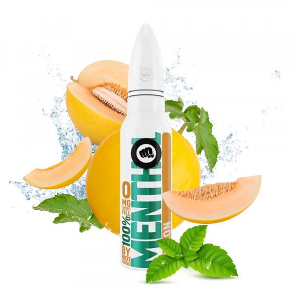 Riot Squad 100% Menthol - Melon Shortfill Liquid ♥ Neue Serie ✔ Menthol Honigmelone schwarze Johannisbeere ✔ 50ml Shortfill ✔ 70/30 VG/PG ✔ Schneller Versand ✔