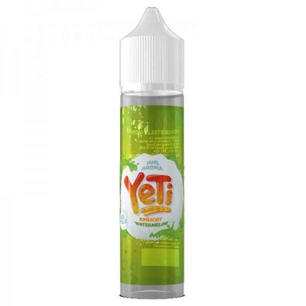 Yeti Apricot Watermelon Longfill