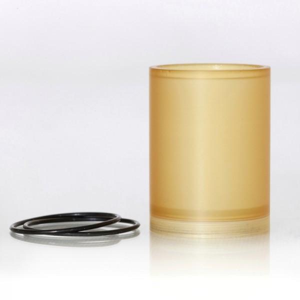 Taifun GT IV (4) Ultem Ersatzglas 6ml ♥ Einfacher Austausch ✔ Auch in unseren Shops verfügbar ✔