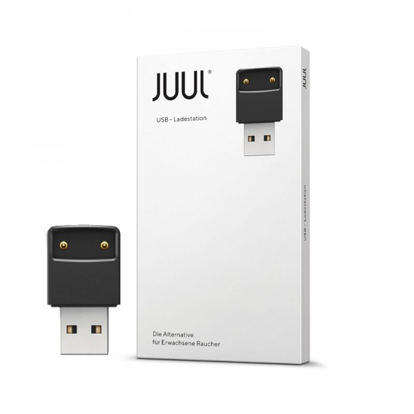 Juul USB Charger (Ladeadapter)