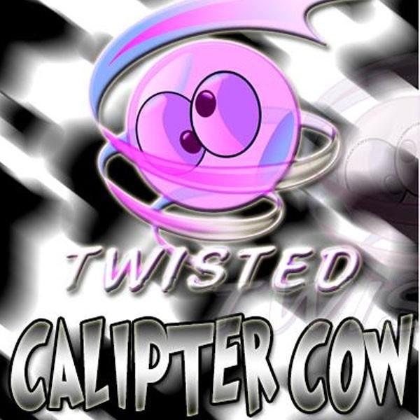 Calipter Cow Aroma von Twisted Vaping ♥ Erdnuss, Vanille ✔ 7-12% Dosierung ✔ Auch in unseren Shops ✔ Ab 50€ versandkostenfrei ✔