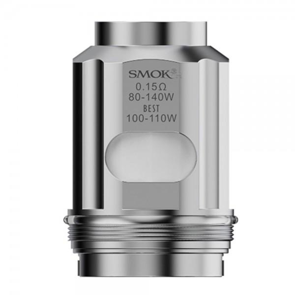 Smok TFV18 Dual Mesh Heads 0,15 Ohm (3er-Pack)