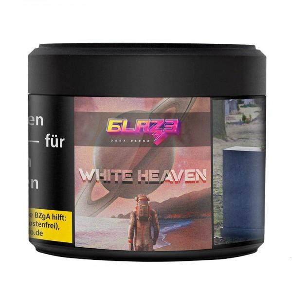 Blaze White Heaven 200g