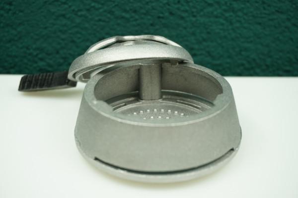 Kaloud HotBox l Kaminaufsatz für den Schutz der Kohle | bis zu 2 größere Kohlen | Einfacher Gebrauch | Schneller Versand