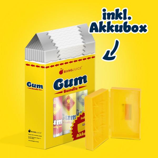 Bang Juice Gum Bundle