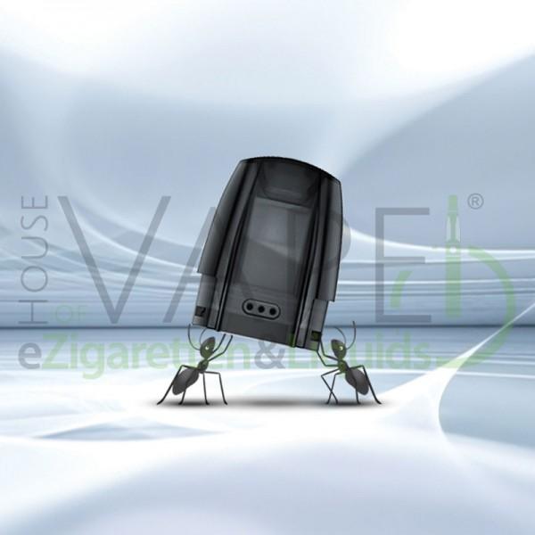JustFog Minifit Pods ♥ 3 Stück ✔ 1,6 Ohm ✔ 1,5ml Tank ✔
