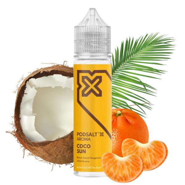 Pod Salt X Coco Sun 20ml Aroma