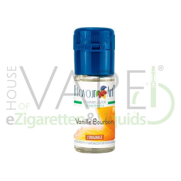 FlavourArt Liquid Vanille Bourbon