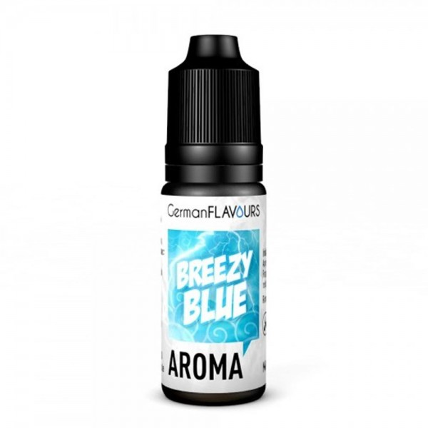GermanFlavours Aroma Breezy Blue