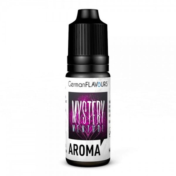 GermanFlavours Aroma Mystery Menthol