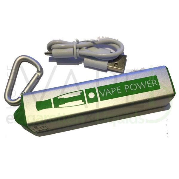 Vape Powerbank 300mAh