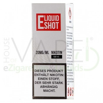 HoV Nikotinshot 100 VG 20mg