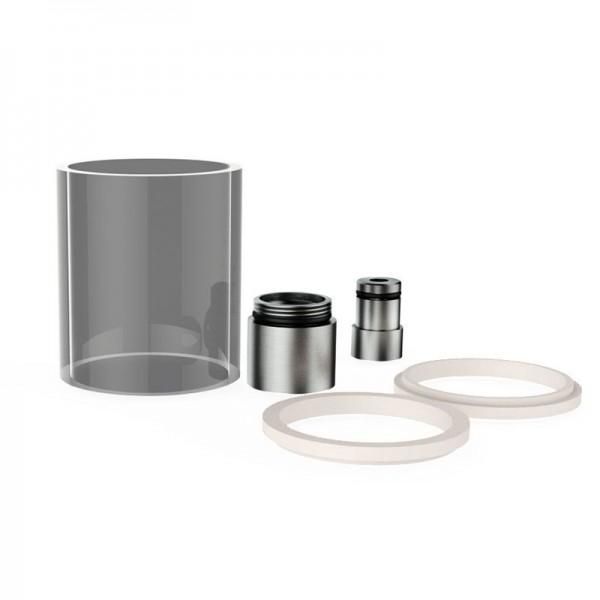 eXvape eXpromizer V4 Pyrex Extension Kit ♥ 4ml Tankvolumen ✔ Glastank ✔ Leicht und schnell umgebaut ✔