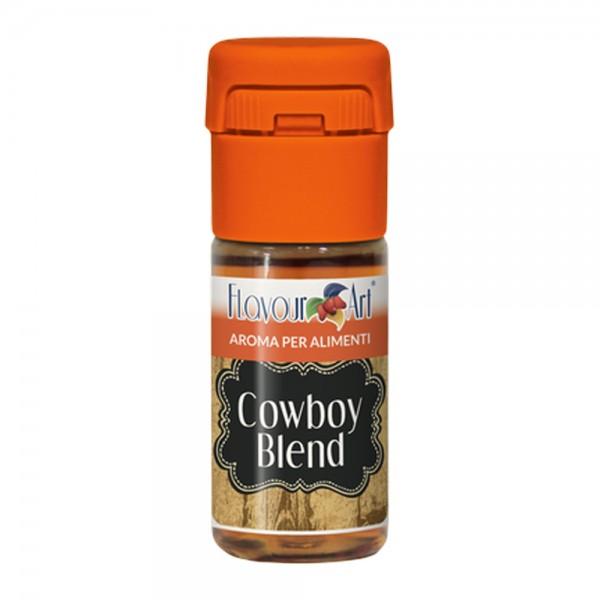 Cowboy Blend Aroma von FlavourArt