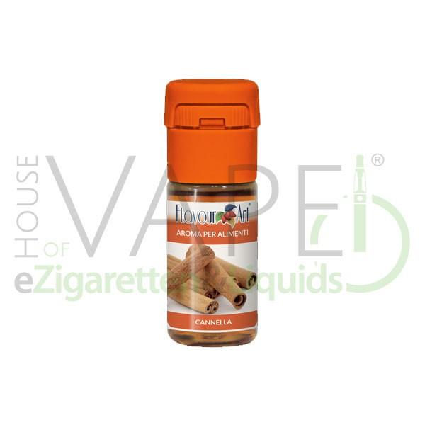 Zimt Ceylon von FlavourArt ♥ Das echte Zimtaroma ✔ Schneller Versand ✔ 2-6% Dosierung bei 2-5 Tag Reifezeit ✔ Ab 50€ Versandkostenfrei ✔