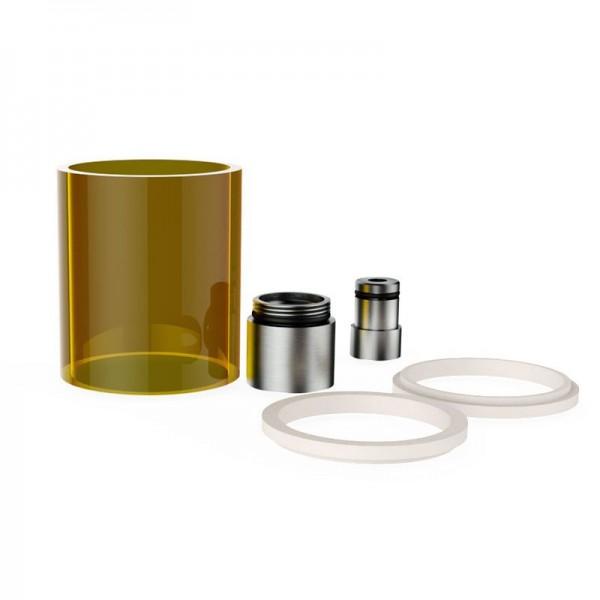 eXvape eXpromizer V4 Acryl Extension Kit ♥ 4ml Tankvolumen ✔ Acryl ✔ Leicht und schnell umgebaut ✔