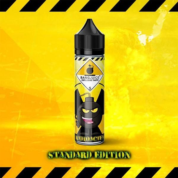 Radioactea Aroma von Bang Juice ♥ Zitronen-Eistee ✔ Auch in unseren Shops ✔ Schneller Versand ✔ Einfache Dosierung ✔