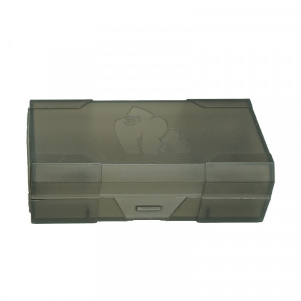 2x18650 Chubby Gorilla Akku Box