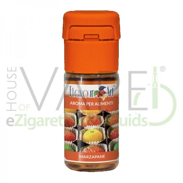 Marzipan Aroma von FlavourArt ♥ Süß herb ✔ Schneller Versand ✔ 2-6% Dosierung bei 5-7 Tag Reifezeit ✔