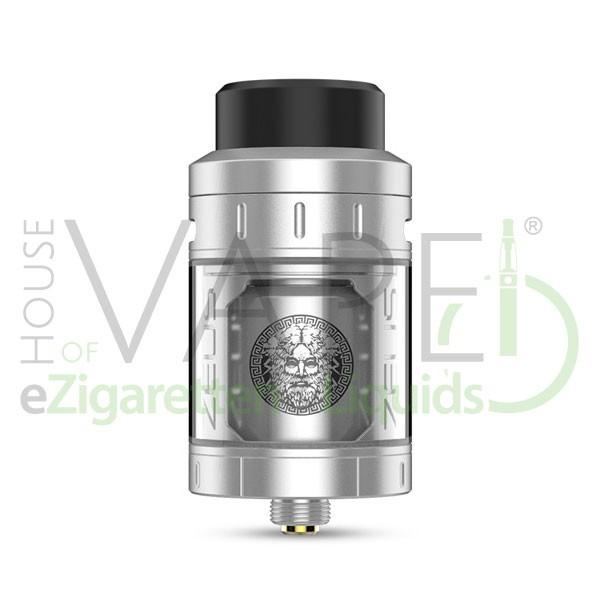 Zeus RTA von Geekvape ♥ Tank-Selbstwickler ✔ Singlecoil ✔ 19mm ✔ 3D-AirFlow ✔ Auch in unseren Läden ✔