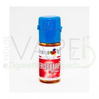 FlavourArt Liquid Red Touch (Erdbeere)