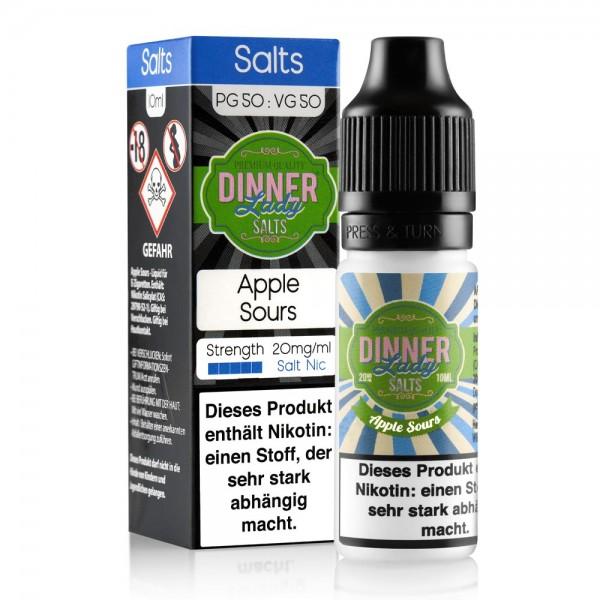 Apple Sours 20mg Nikotinsalz