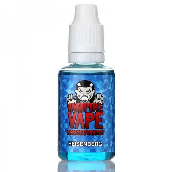 Vampire Vape Heisenberg Aroma