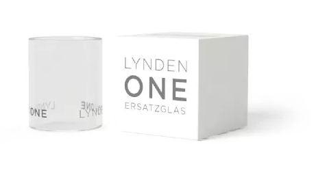 Lynden ONE Ersatzglas