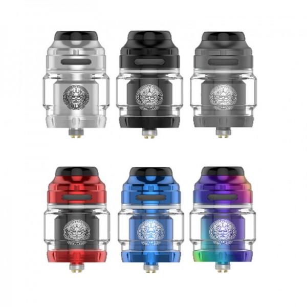 Z X RTA von Geekvape ♥ Tank-Selbstwickler ✔ Auslaufsicher ✔ 25mm ✔ Top AirFlow ✔ Auch in unseren Stores ✔