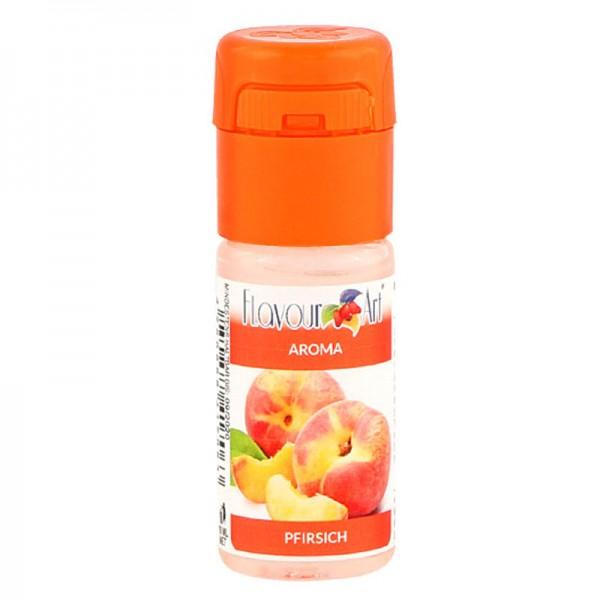 Pfirsich Aroma von FlavourArt