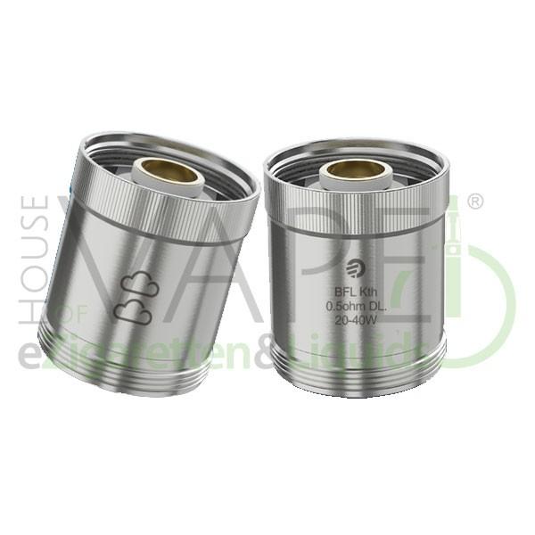 BFL Kerne (Coils, Heads) von Joyetech für eZigaretten 5er-Pack ...