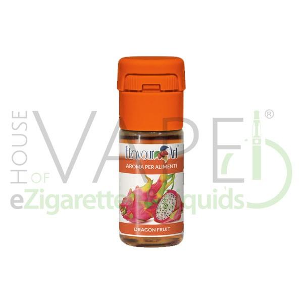 Dragonfruit von FlavourArt ♥ Erfrischend süß-herbe Drachenfrucht ✔ Schneller Versand ✔ 3% Dosierung bei 2-5 Tag Reifezeit ✔