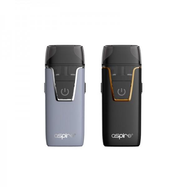 Nautilus AIO StarterSet von Aspire ♥ 4,5ml ✔ 1000mAh ✔ Nachfüllbares Podsystem mit Aspire BVC - Kernen ✔ Zigarettenähnlich ✔