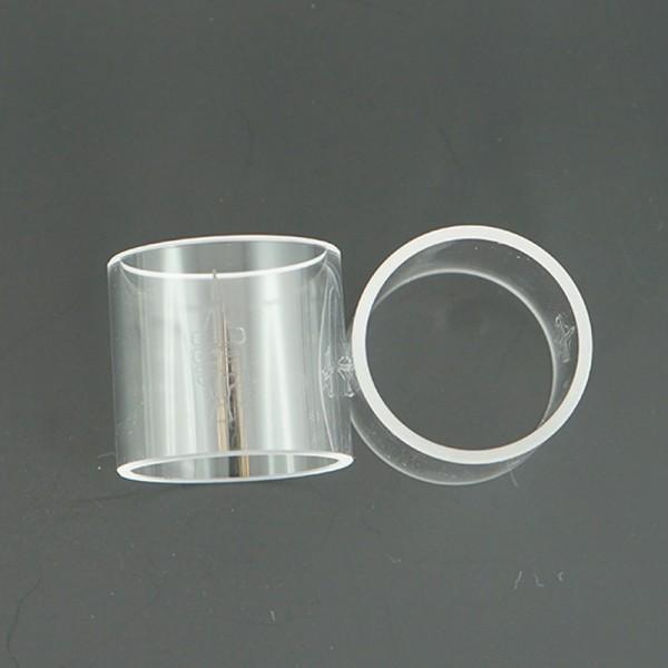 Stutt-Art Bogati RTA Ersatzglas ♥ Inklusive Logo-Gravur ✔ Schneller Wechsel ✔ 5ml Tank ✔ Auch in unseren Läden ✔ Schneller Versand ✔