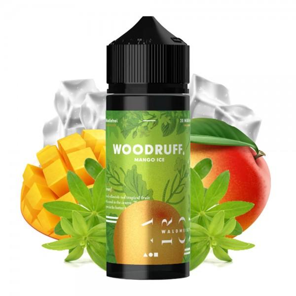 Woodruff Mango Ice Longfill