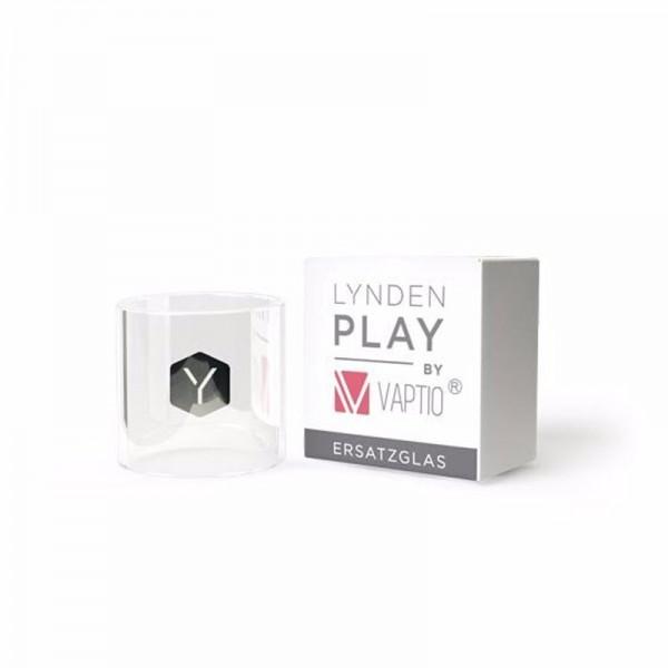 Lynden Play Ersatzglas ♥ Einfacher Austausch ✔ 2ml Tankvolumen ✔ Auch in unseren Shops verfügbar ✔ Schneller Versand ✔