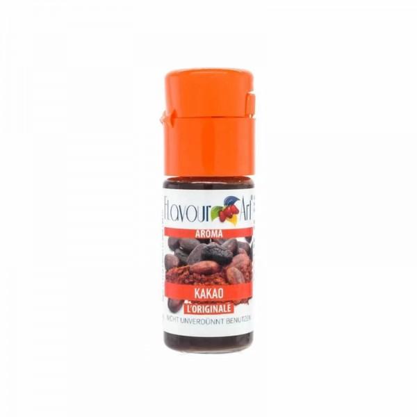 Kakao von FlavourArt ♥ Einfach selbermischen ✔ Schneller Versand ✔ 2-6% Dosierung bei 3-5 Tag Reifezeit ✔