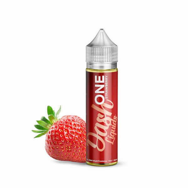 Dash Liquids One Strawberry Longfill Aroma